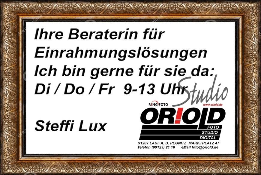 Rahmenwerkstatt, RINGFOTO-Oriold Inh. Jürgen Oriold e.K.